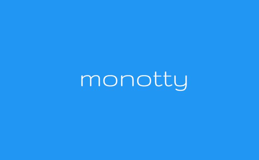 iOS PUSH通知証明書作成ツール monotty を作った